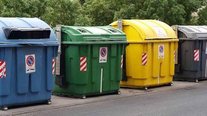 Qué residuos no debes tirar en el cubo de basura comunitario