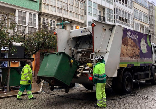 Qué dice la ley de propiedad horizontal sobre la recogida de basuras de mi comunidad