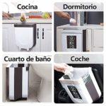 EVILTO-Cubos-de-Basura-Plegable-Bote-de-Basura-Colgante-Basurero-Plegable-Basura-Extraible-para-la-Cocina-Dormitorio-y-Coche-9L-Blanco-0-0.jpg