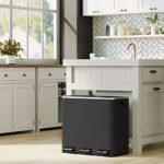 SONGMICS-Basurero-Reciclaje-Cubo-de-Basura-para-Cocina-con-3-cubetas-3-x-18L-Tapa-de-Mecanismo-con-Pedales-Acero-Cubos-Interiores-de-Plastico-y-Asas-de-Transporte-Negro-LTB54BK-0-0.jpg