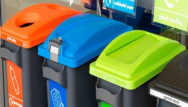 Servicios recogida de cubos de basura de su comunidad de vecionos - Cubos Fuera Madrid