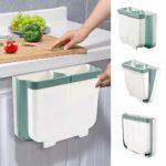 TTMOW-Cubos-de-Basura-Plegable-Colgando-2-en-1-con-2-Compartimentos-para-Cocina-Sala-Dormitorio-Oficina-Bano-13L-Blanco-y-Verde-0.jpg