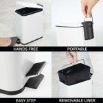 mDesign-Papelera-de-bano-rectangular-Cubo-metalico-de-5-litros-con-pedal-tapadera-y-cubo-interior-de-plastico-Elegante-contenedor-de-residuos-para-bano-cocina-y-oficina-blanco-0-1.jpg