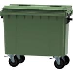 contenador de basura 4 rodas 500 l